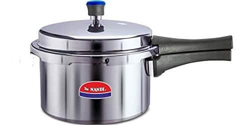 Top 10 Best Pressure Cooker 3 Litre In India 2021