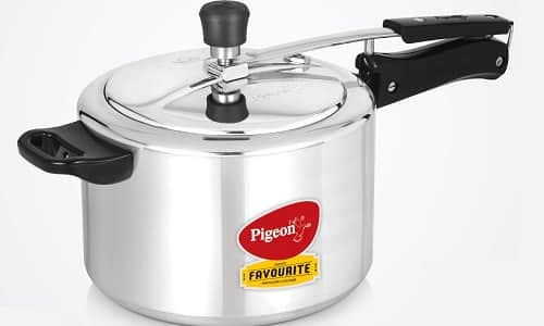 10 Best Pressure Cooker 5 Litre In India – 2021 Buying Guide