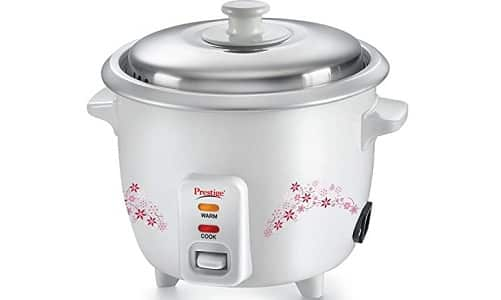 10 Best Electric Rice Cookers in India 2021 – Expert Reviews & Guide
